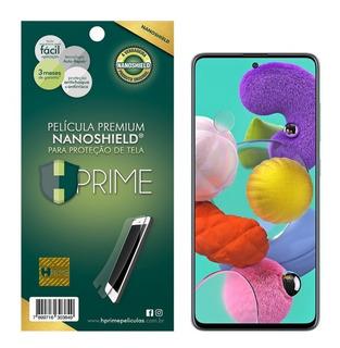 Película Samsung Galaxy A51 - Hprime Nanoshield