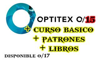 Optitex 15