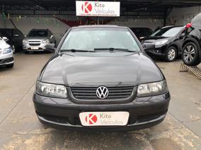 Volkswagen Gol 1.0 Mi Highway 16v Gasolina 4p Manual G.iii