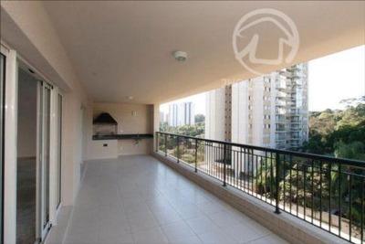 Cobertura Residencial À Venda, Alto Da Boa Vista, São Paulo. - Co0517