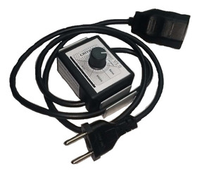 Controlador De Velocidade De Motor 220v 110v Dimmer Pwm