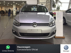 Volkswagen Vw Suran Cross Highline Manual 2018 0 Km Autos