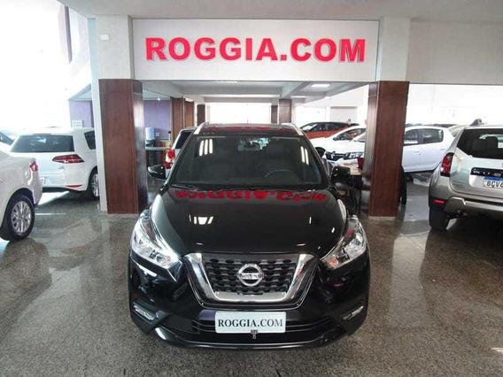 Nissan Kicks Sv Cvt 1.6 16v Flex 5p Aut 2019