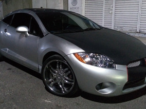 Mitsubishi Eclipse Sport