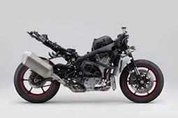 Suzuki Gsx-r 1000 0km Año 2019 A