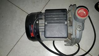 Bomba De Agua Periférica 1.5 Hp Schraiber Trifacisca