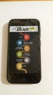 Celular Zte Blade L110