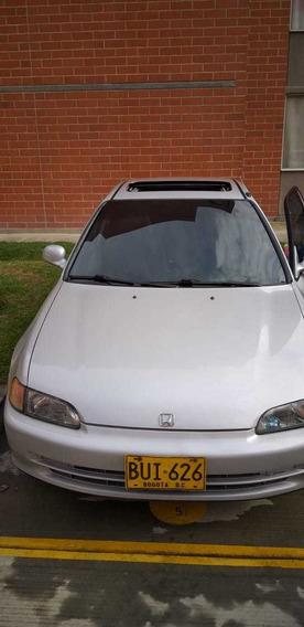 Honda Civic Honda Civic Si Fulll