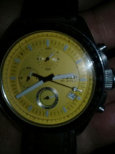 ae0df06084bc Reloj Fossil 100 Meters 10 Atm - Relojes en Mercado Libre Venezuela
