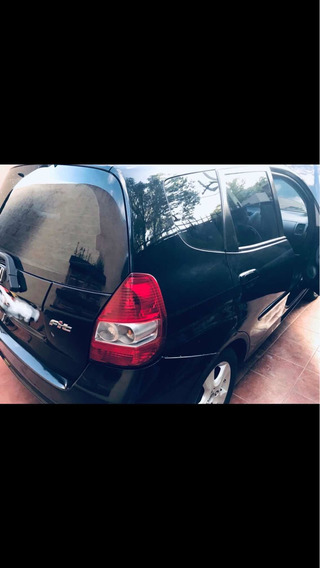 Honda Fit 1.4 Lxl 2007