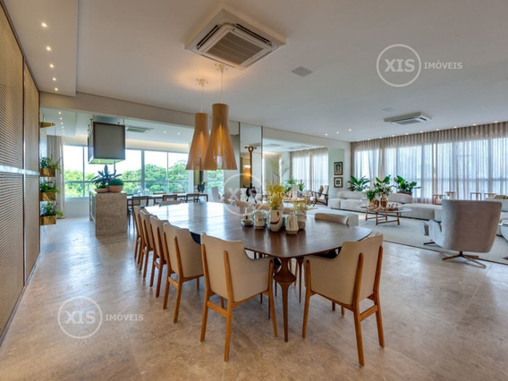 Apartamento 528 M² - Casa Opus Vaca Brava, Novo