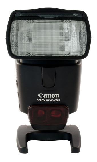 Flash Profissional Canon Speedlight 430exii