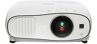 Epson Home Cinema 3600e 1080p 3d 3lcd Home Theater Proyect ®