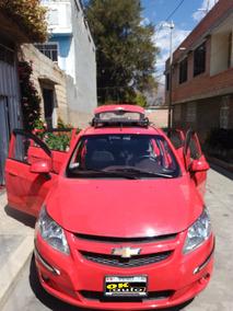 Chevrolet Sail 2014 Full Equipo Solo 8000 Km