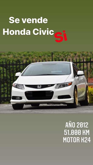 Honda Civic Si - Fg4 - K24