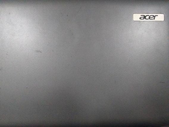 Notebook Acer Modelo Aspire Com Defeito Apenas Retirada Peça