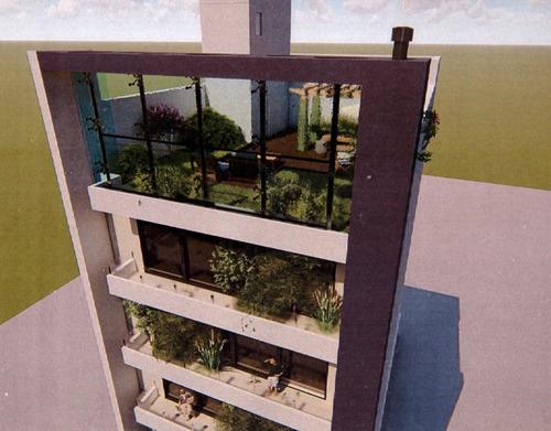 Imagen 1 de 14 de Departamento En Venta De 3 Dormitorios C/ Cochera En Lanús Oeste