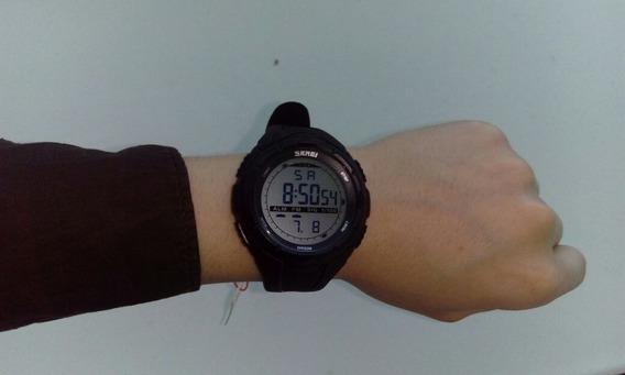 Relógios Masculinos Skmei Barato + Frete.
