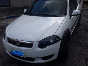 Fiat Strada 1.6 16v Trekking Cab. Dupla Flex 3p 2015