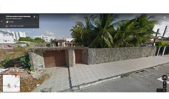 Terreno Em Capim Macio, Natal/rn De 0m² À Venda Por R$ 899.000,00 - Te309542