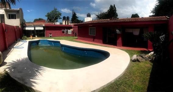 Oportunidad Casa 3 Dorm Zona Puente Villa Warcalde