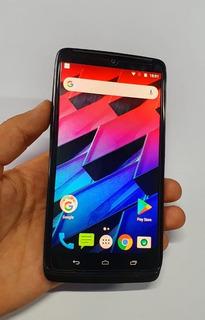 Celular Smartphone Motorola Moto Maxx 64gb Frete Gratis!