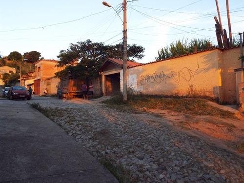 Lote Para Comprar No Santa Matilde Em Santa Luzia/mg - 2820
