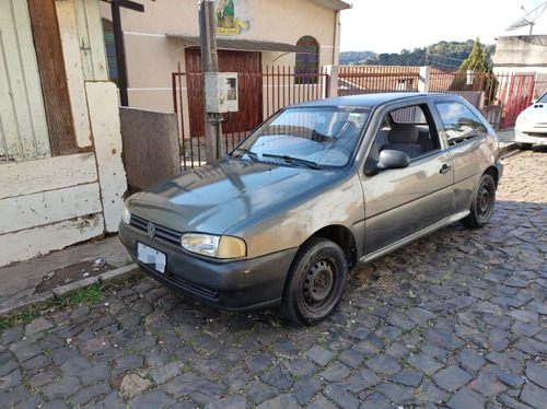 Imagem 1 de 8 de Volkswagen Gol G2