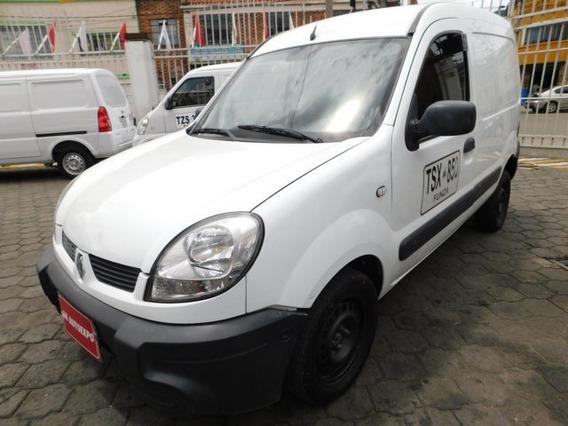 Renault Kangoo Aa Mec 1,6 Gasolina 4x2 2 P.