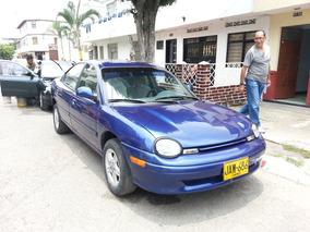 Chrysler Neón Modelo 97 2.0 Sohc