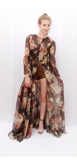 Vestido Clery Nahia