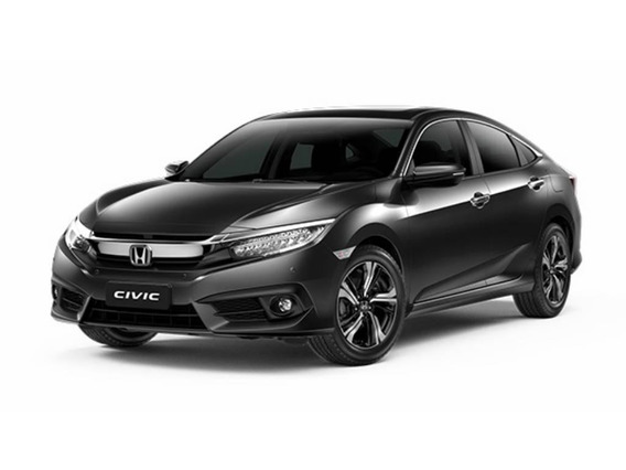 Honda Civic 1.5 Turbo Touring