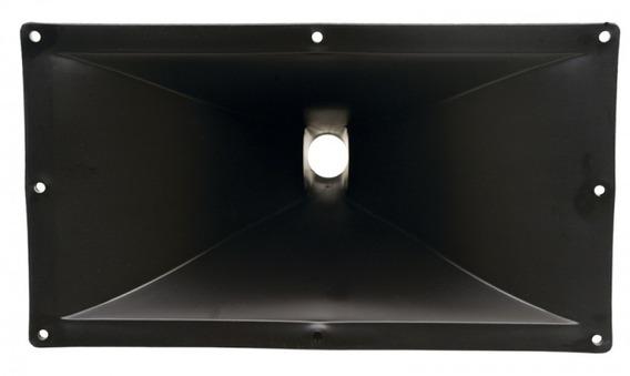 Par Corneta Plastico Lc01 Yamaha 34,5cm X 19,5cm Ludovico