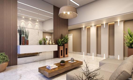 Apartamento Em Praia De Itaparica, Vila Velha/es De 60m² 2 Quartos À Venda Por R$ 264.000,00 - Ap360536