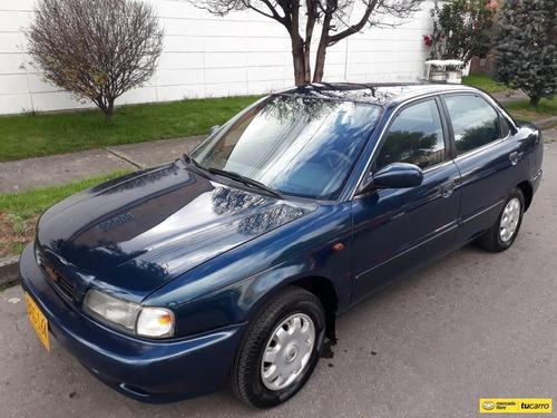 Chevrolet Esteem 1.3 Mecanico Sedan