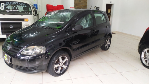 Volkswagen Fox 1.0 Blackfox  Total Flex Completo 2009