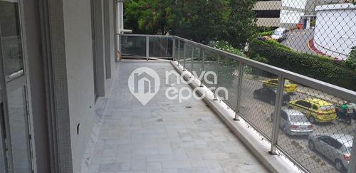 Apartamento - Ref: Co3ap50169