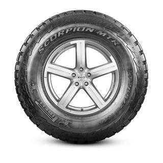 Llanta Pirelli 31x10.50 R15 109q Scorpion Mtr