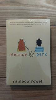 Eleanor & Park - Libro Físico - Envío Gratis