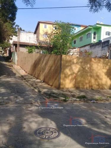 Imagem 1 de 5 de Ref.: 286 - Terrenos Em Osasco Para Venda - V286
