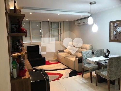 Apartamento 3 Dormitórios, Linda Vista - 28-im413842