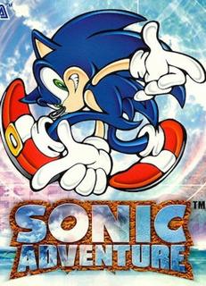 Sonic Adventure Xbox 360 | Xbox 360 Digital