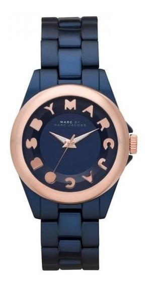 Relógio Marc Jacobs Mbm3526