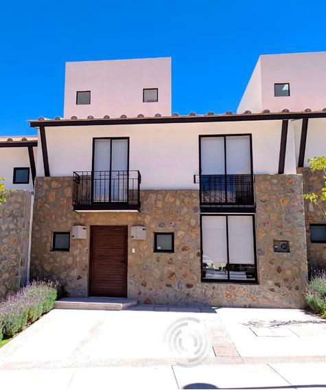 Casa En Zibata Querétaro