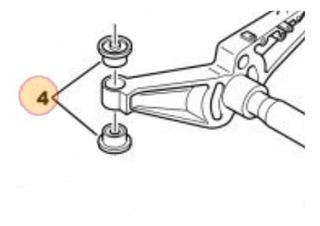 Articulacion Elastica Suspensión