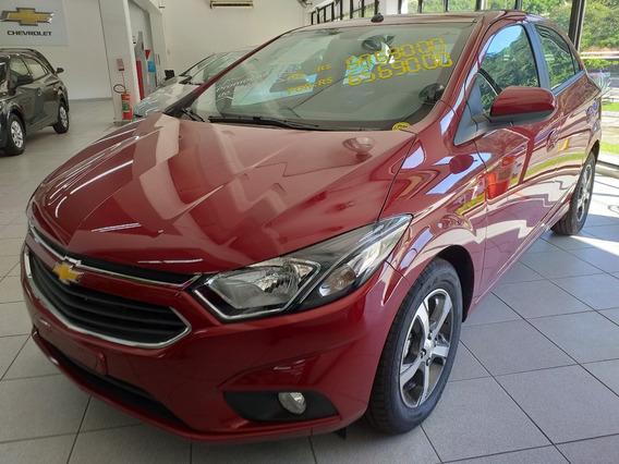 Chevrolet Onix Ltz 1.4 Aut. 0km - 2019
