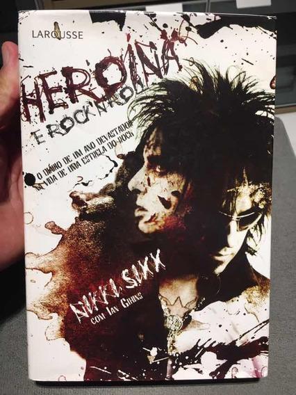 Heroína E Rocknroll
