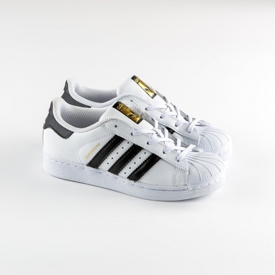 adidas Superstar Originales Sneakers Vuelta Town