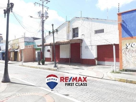 Local Comercial En Venta Zona Del Centro