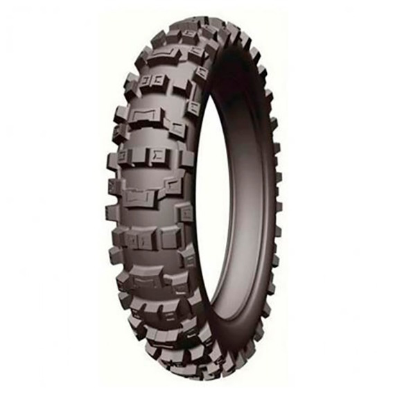 Pneu Michelin Cross Ac 10 100-90-19